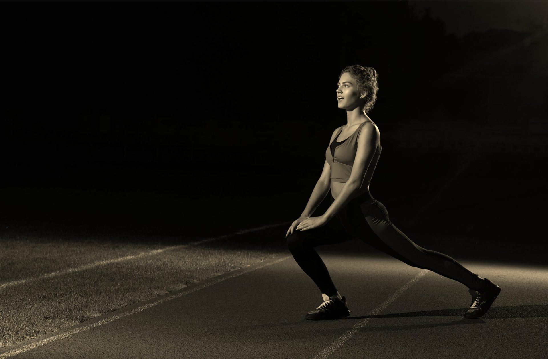 Febra musuclara este o reacţie normală a corpului, care nu ar trebui să te sperie sau să te demotiveze din a continua să te antrenezi. Foto: Shutterstock