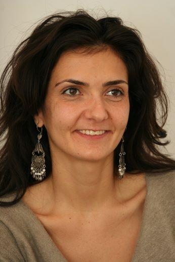 Psihoterapeut Bogdana Bursuc, de la cabinetul de psihologie Mind Institute, din București.