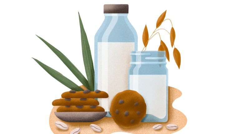 Intoleranta la lactoza, problema care te poate afecta si pe tine