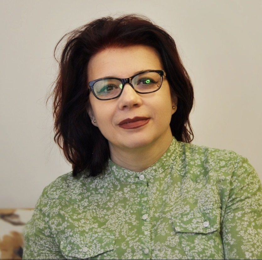 Claudia Jorza, psiholog clinician și psihoterapeut