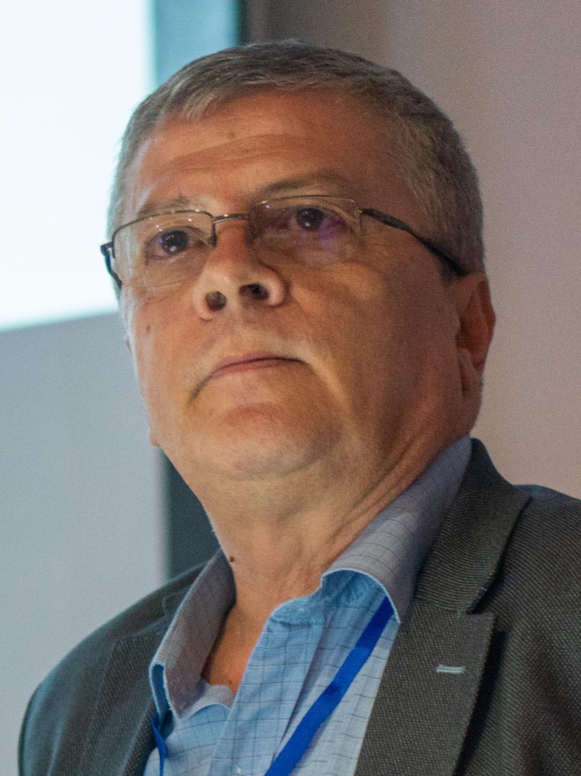 Dan Roșca, medic primar psihiatru