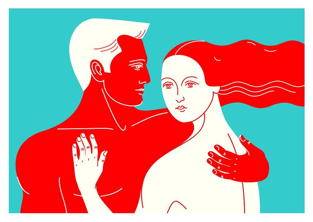 Când a început relația sexuală cu psihologul, Ana era virgină