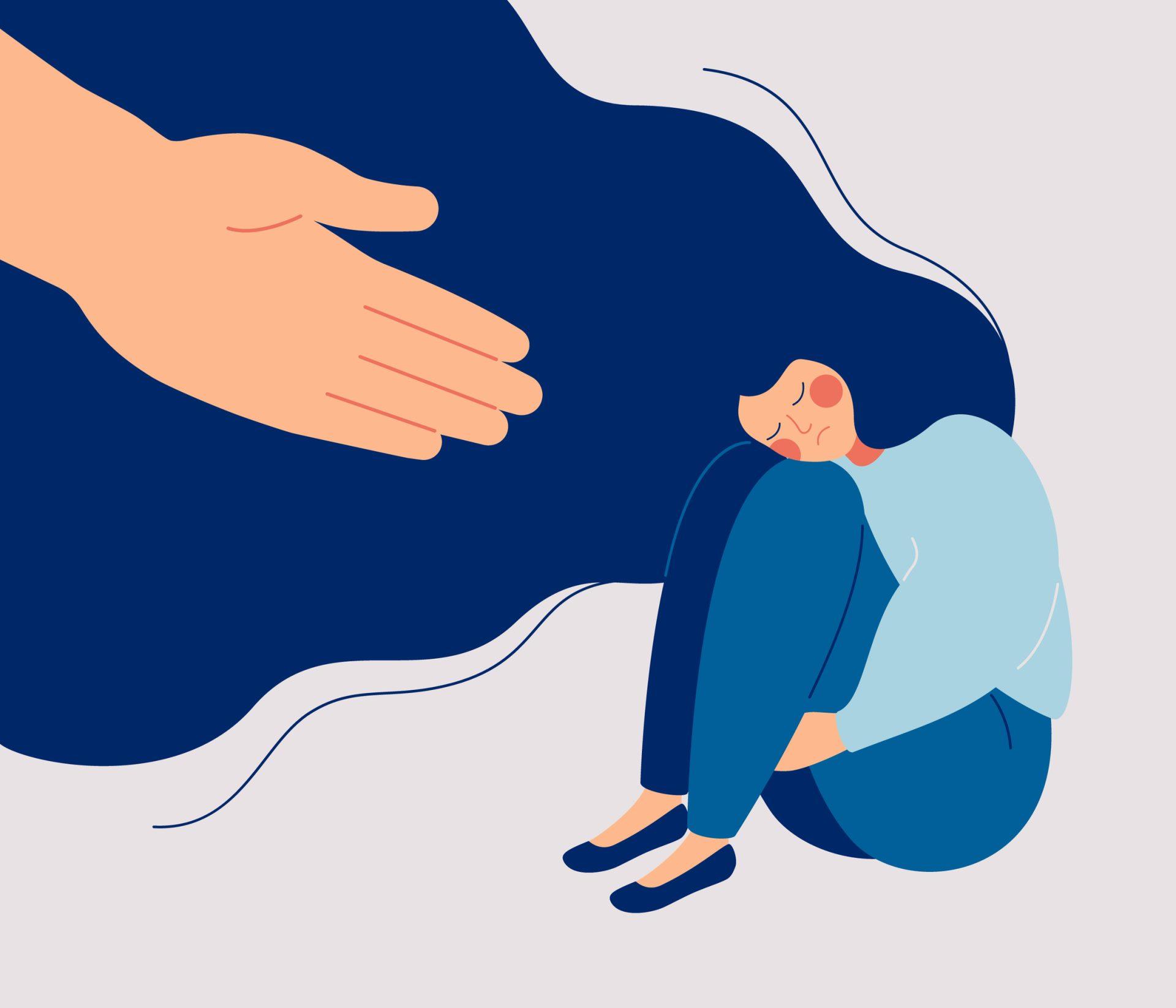 Ce e bine să știi despre anxietate, ca să-i înțelegi mai bine pe cei care o au