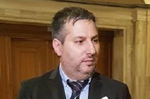 Cristian Delcea, psiholog și conf. univ. dr. UMF Cluj-Napoca