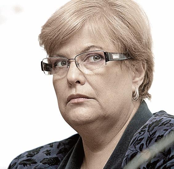 Dr. Rodica Tănăsescu, medic de familie