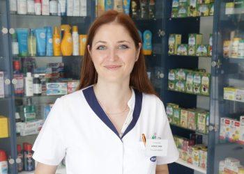 Farmacist Dana șerban