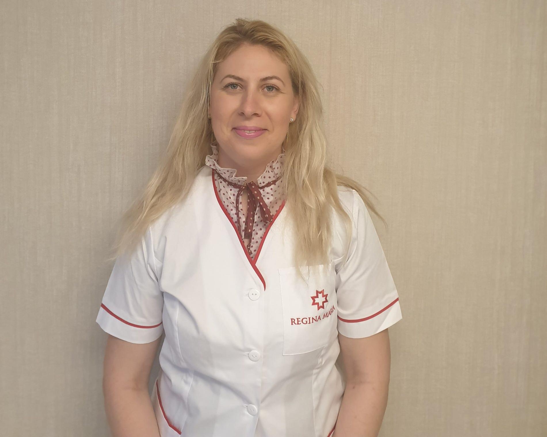 Medicul neurolog Miheala Munteanu atrage atenția că starea de amețeală e des întâlnită în cazul afecțiunilor neurologice