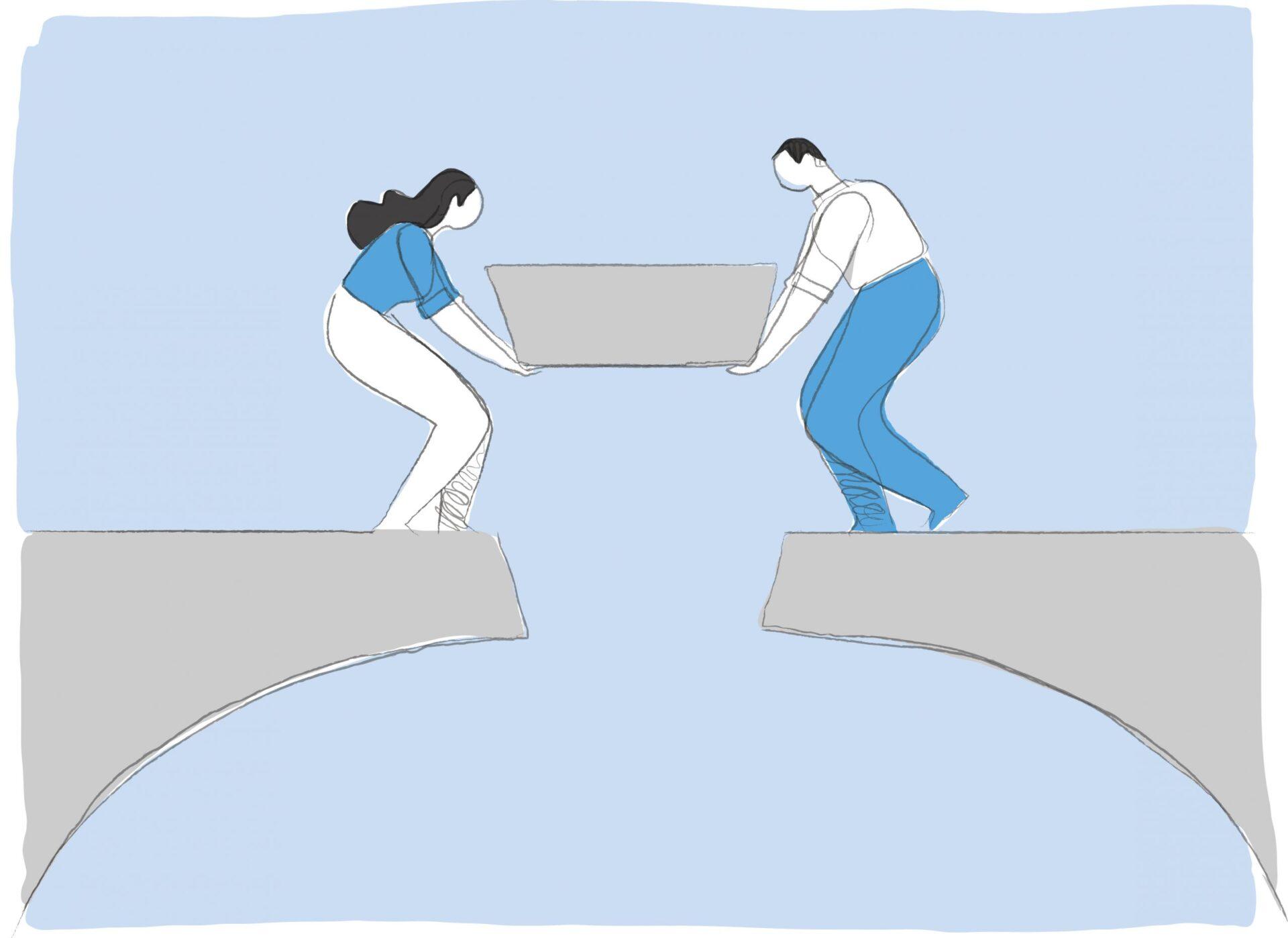 Limite sănătoase ale unui compromis în cuplu