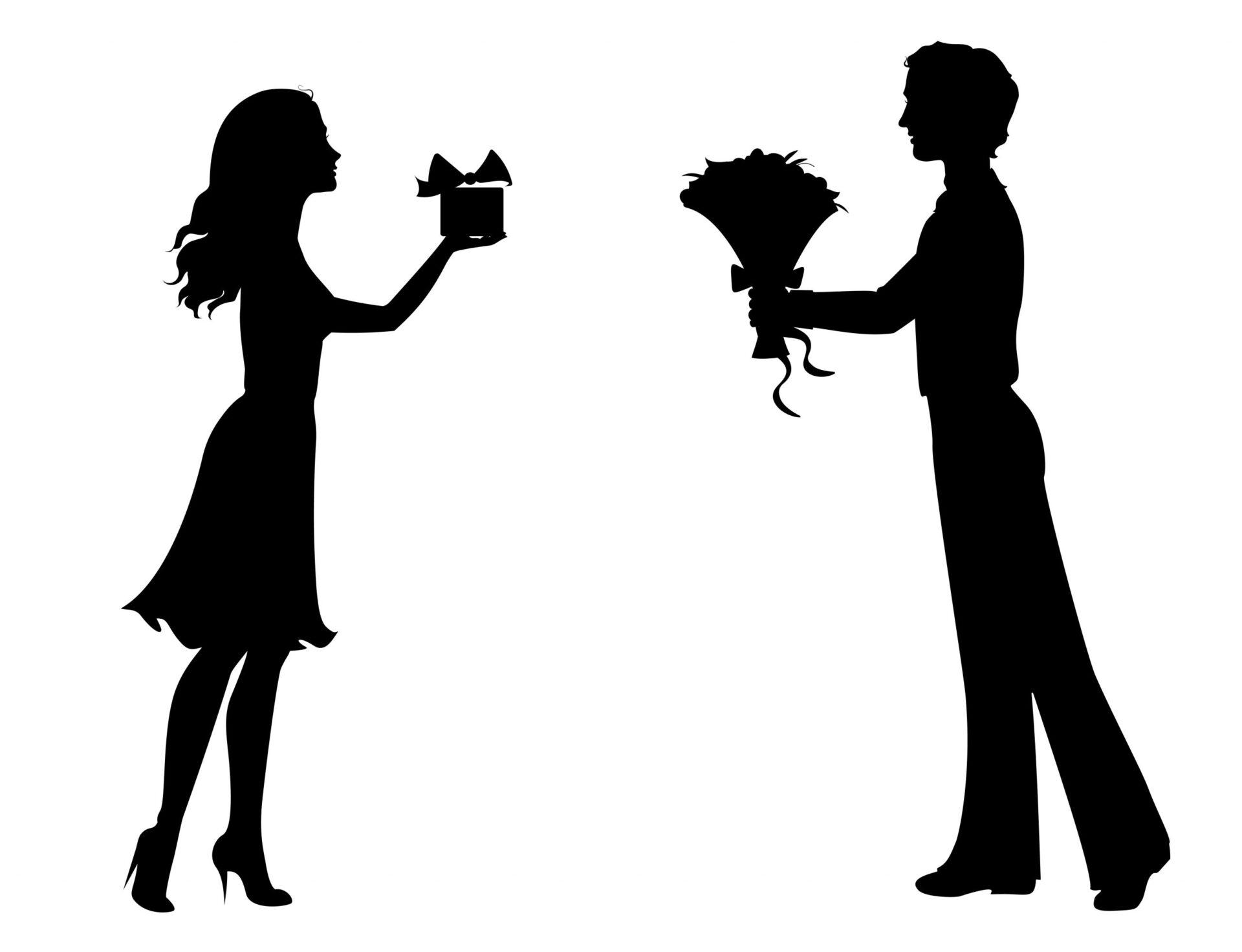 Relație de cuplu sănătoasă