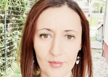 Cristina Olivia Gaburici