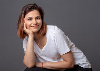 Psiholog Stefania Voia