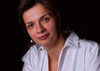 Psihoterapeut Simona Constantin