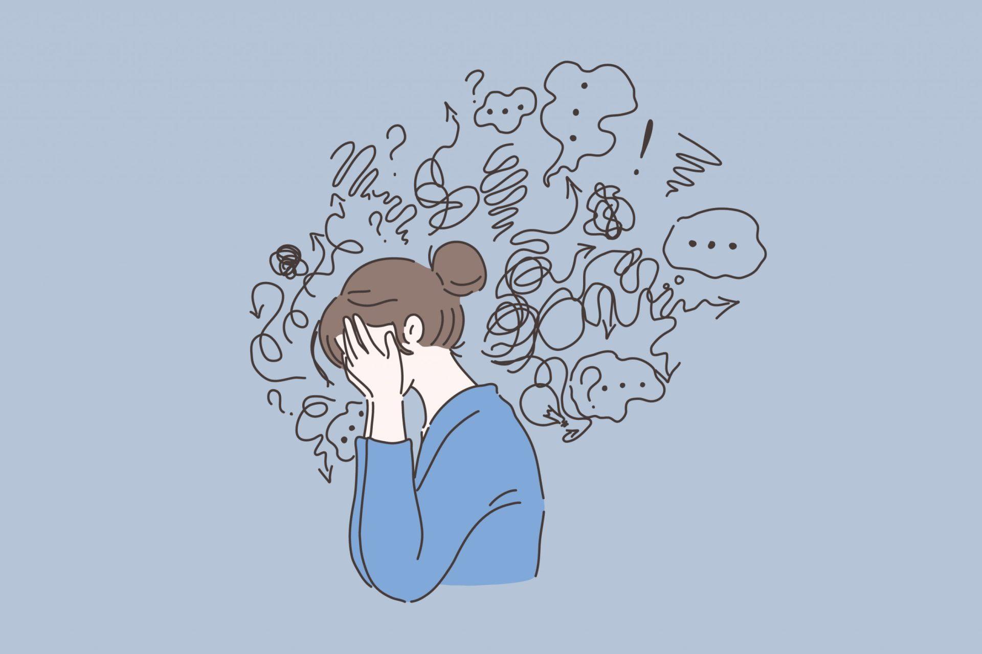 Anxietatea se vindecă