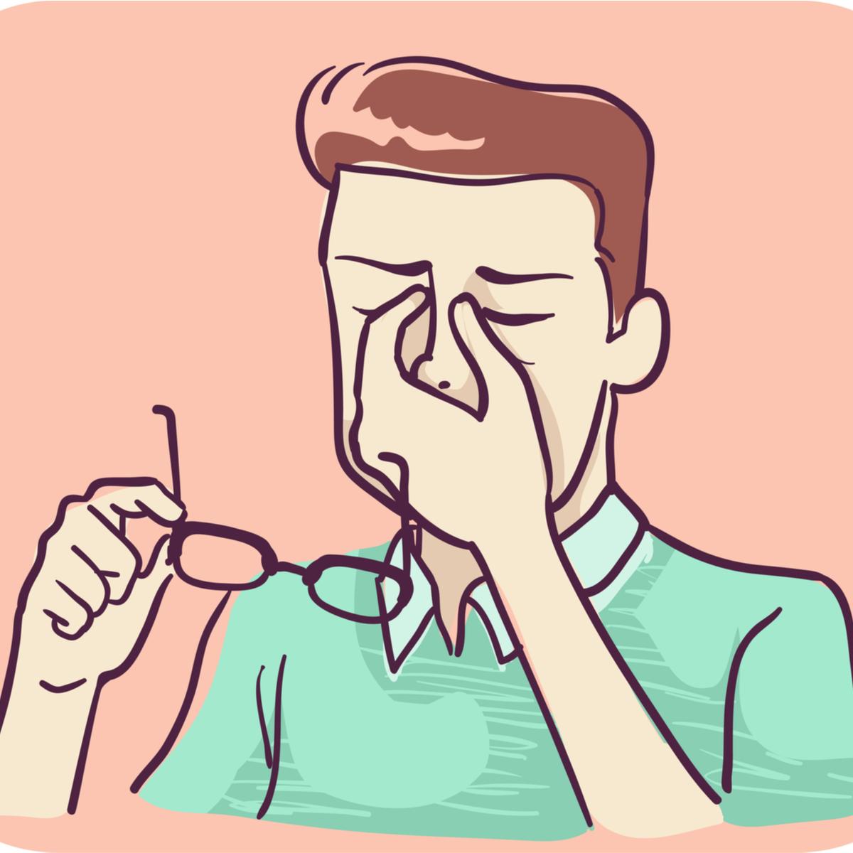 Aveți tulburări de vedere? Medicul explică ce aveți de făcut. Foto: Shutterstock