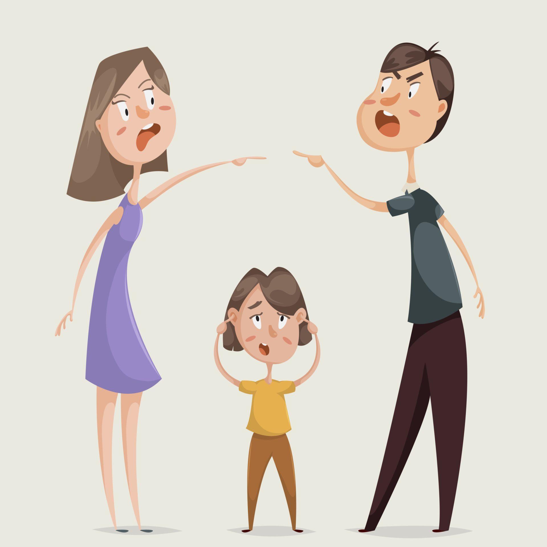 Burnout în familie