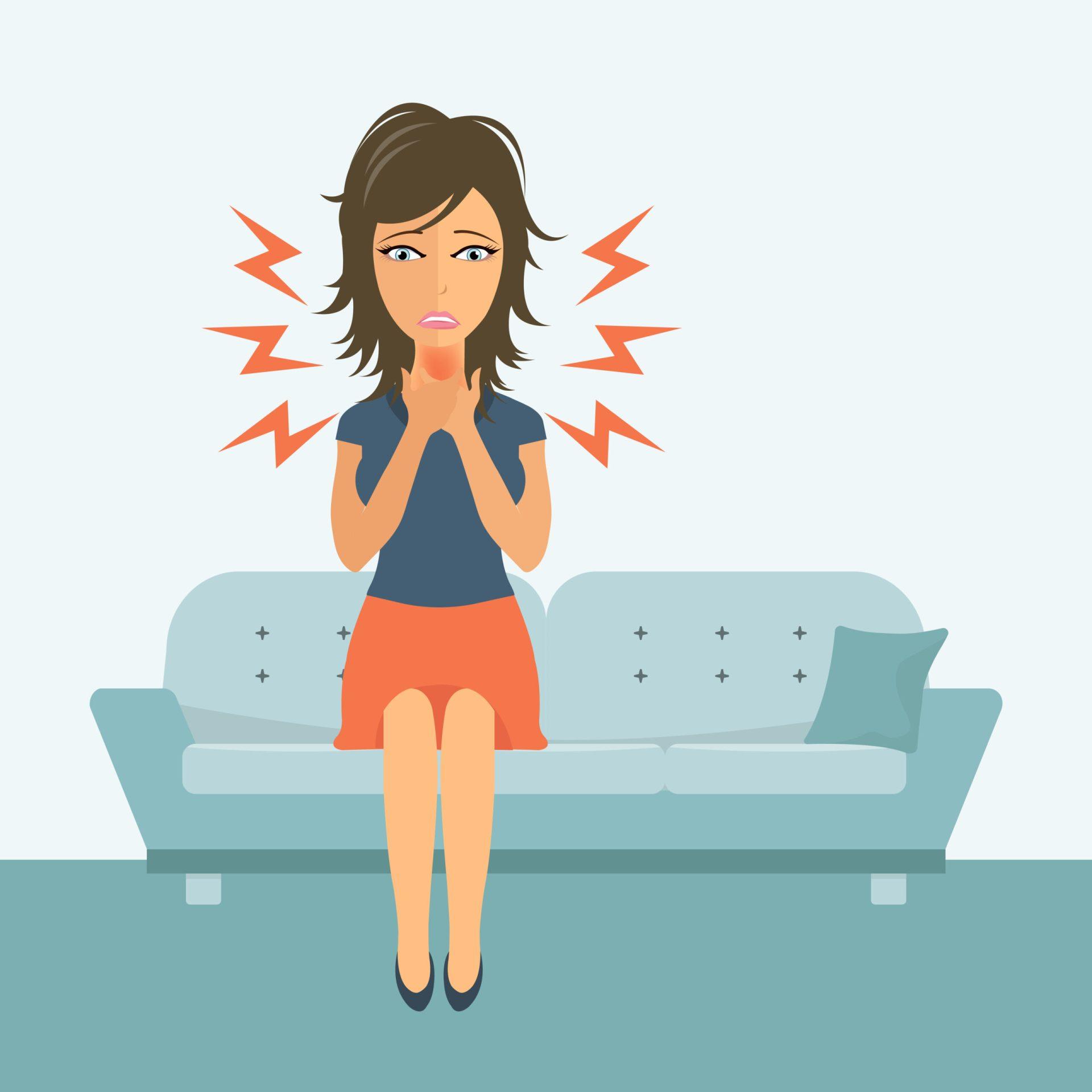 Boala de reflux gastroesofagian, arsurile la stomac, fumatul și obezitatea sunt printre factorii direct implicați în apariția cancerului esofagian.