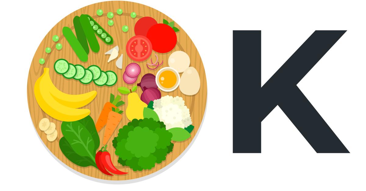Ce inseamna vitamina K și de ce este important să ne asigurăm că avem suficientă, explică medicul nutriționist