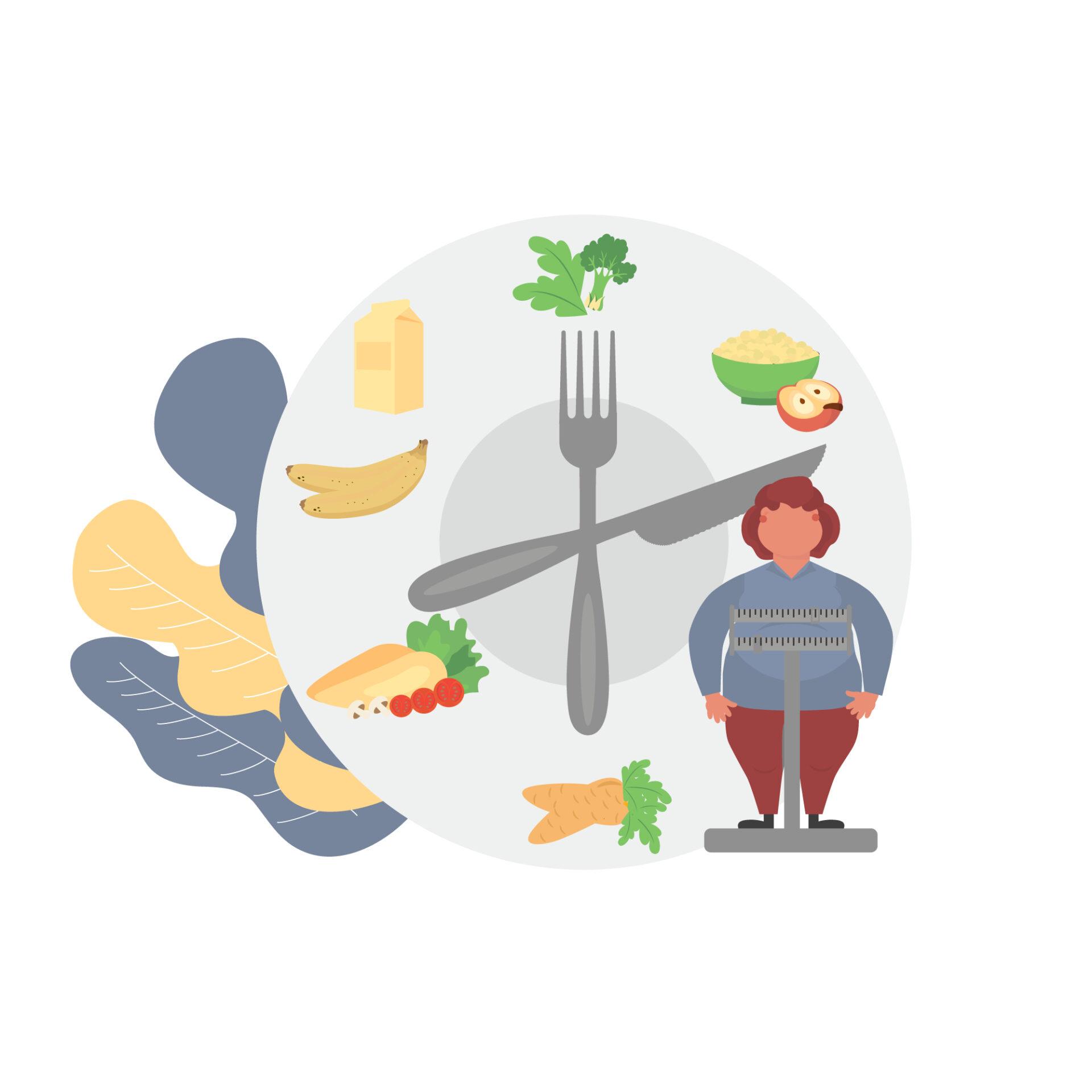 Obezitatea de grad 3 trebuie tratată cu ajutor de la specialiști.