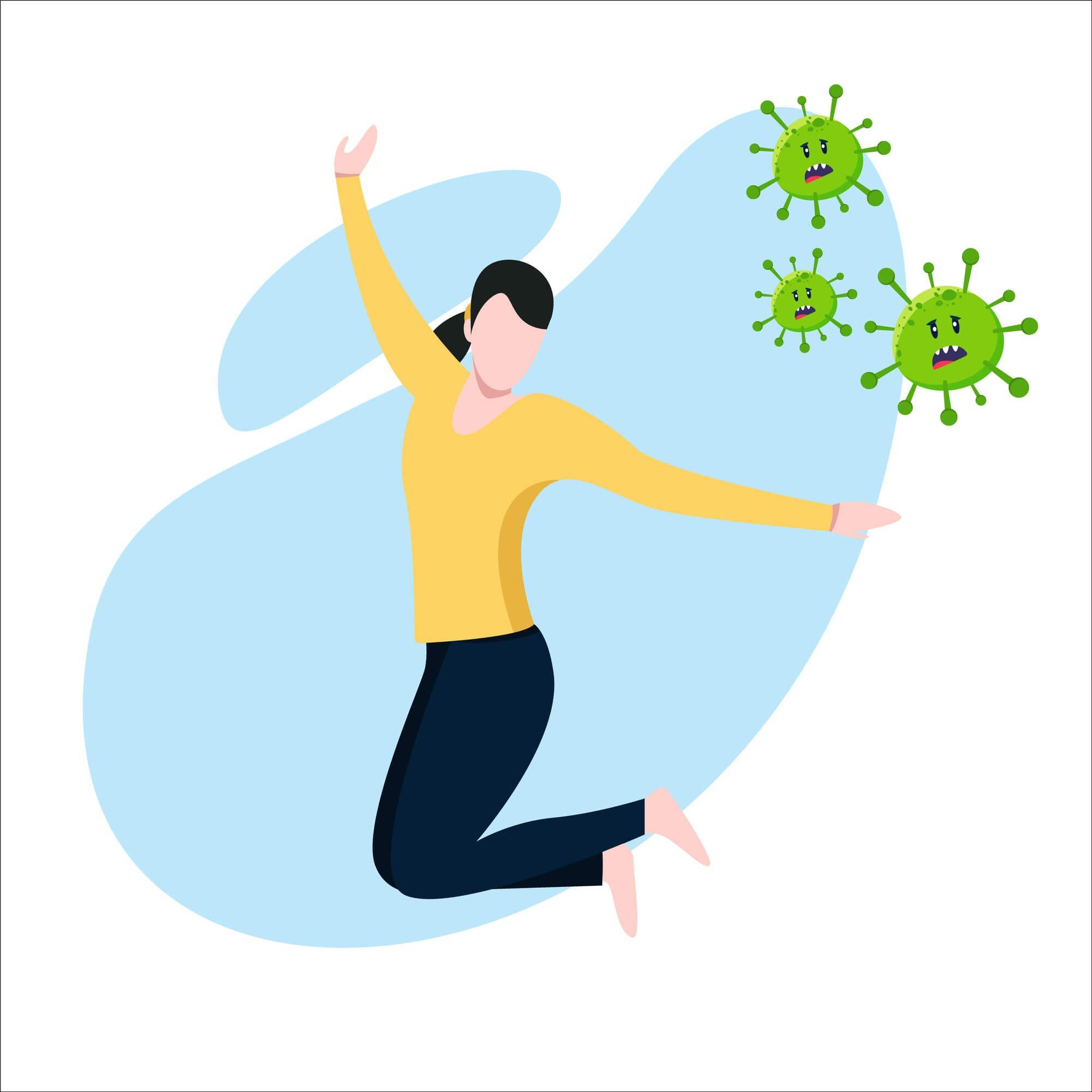 vești bune despre coronavirus