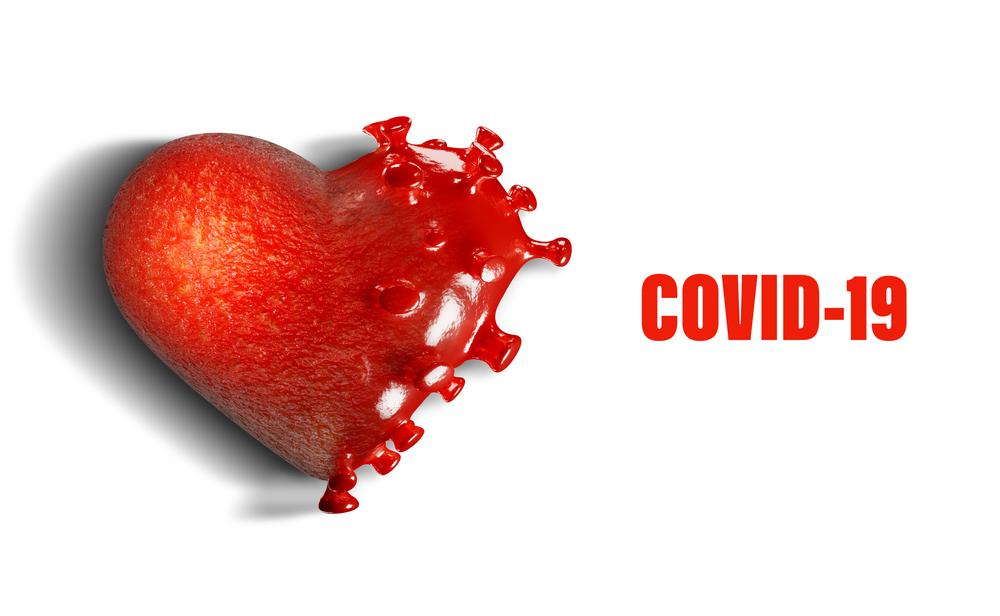 Medicii spun că există mai multe mecanisme prin care COVID-19 afectează inima