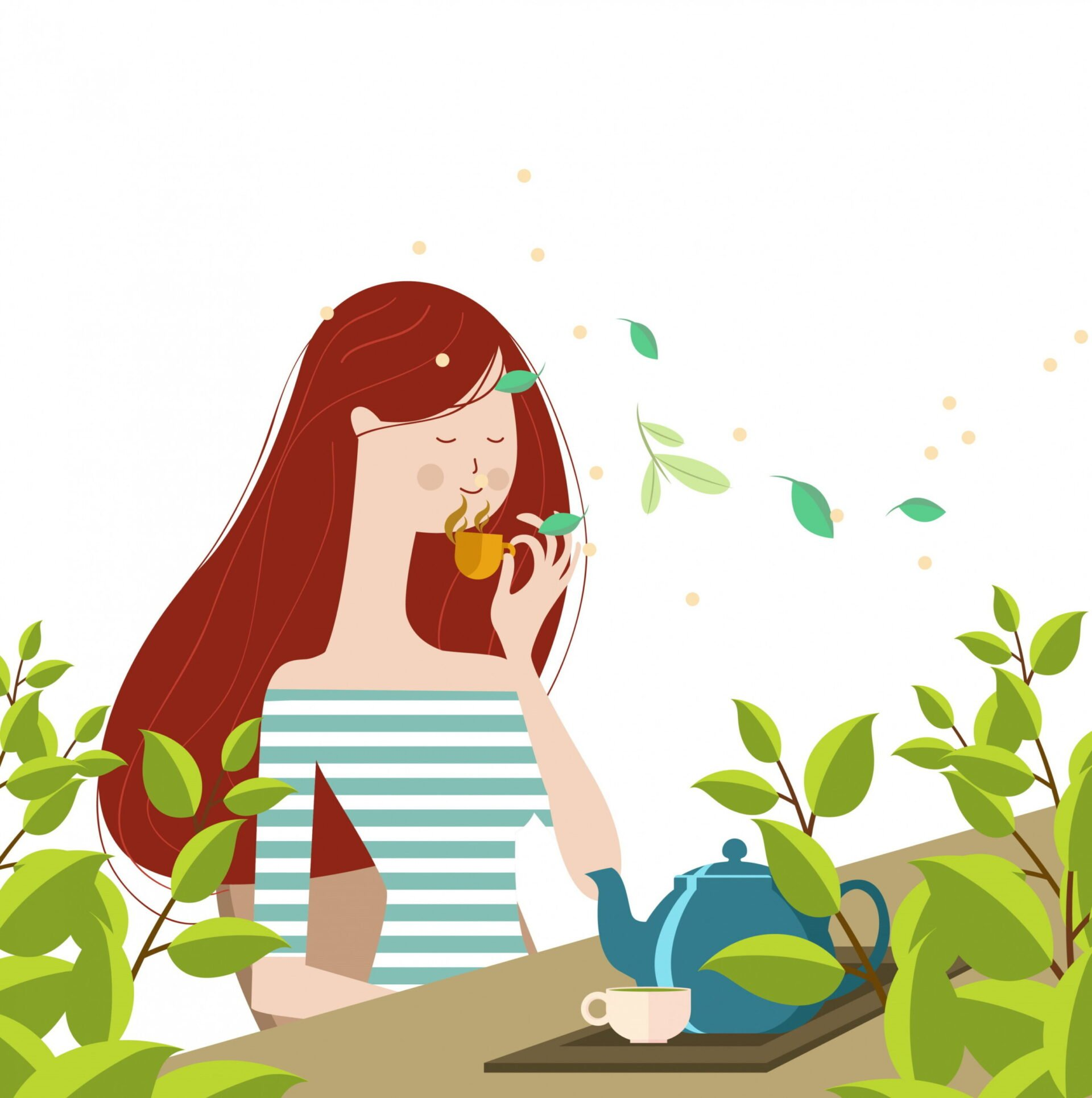 ab efecte secundare de ceai perioada timpurie și pierderea în greutate