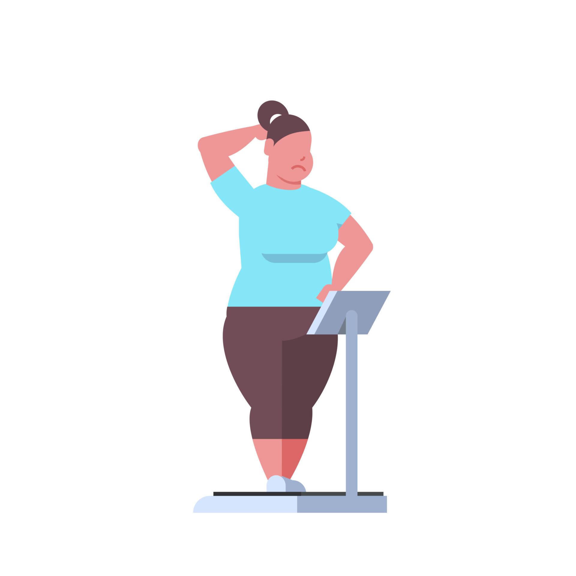 Creșterea aportului caloric adus de alimente tip junk food și scăderea activității fizice duc la obezitate.