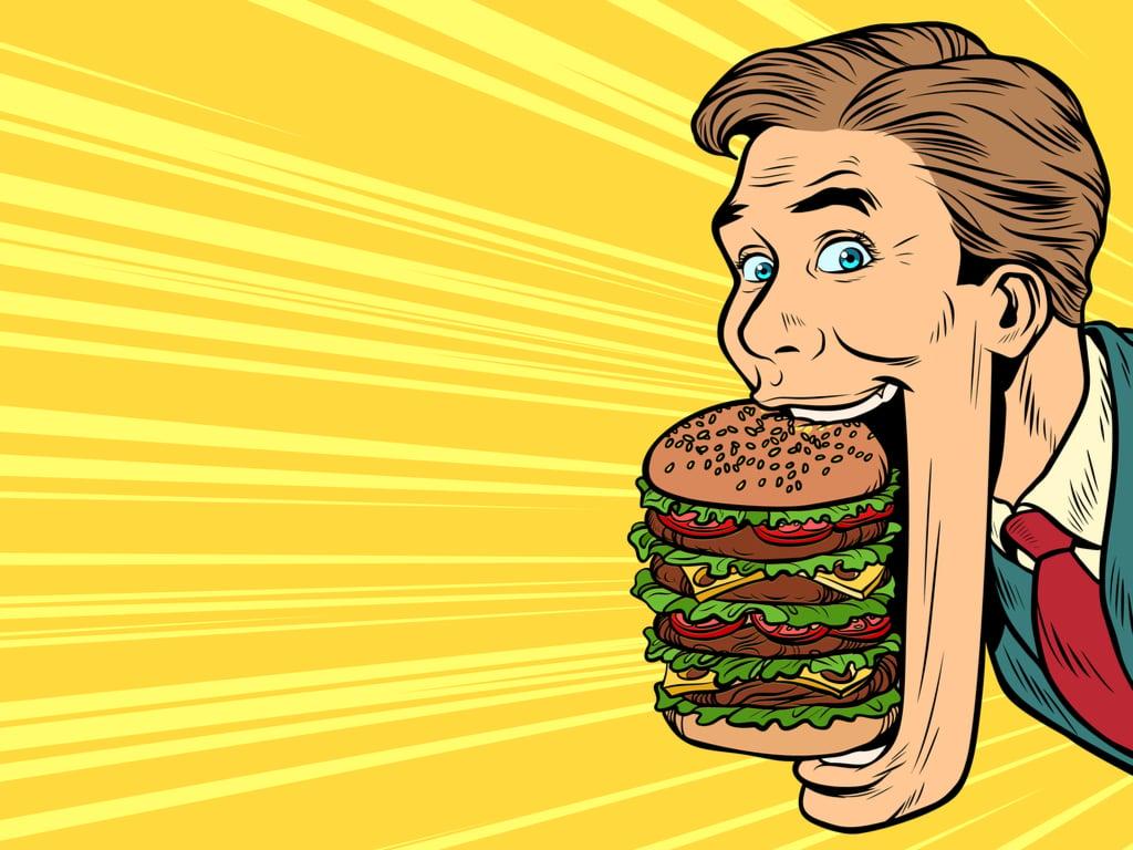 Senzația de foame care apare inclusiv după masă poate ascunde greșeli alimentare și probleme de sănătate