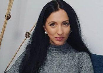 Psiholog Cristina Chiriac