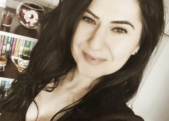 Psiholog Doina Badea