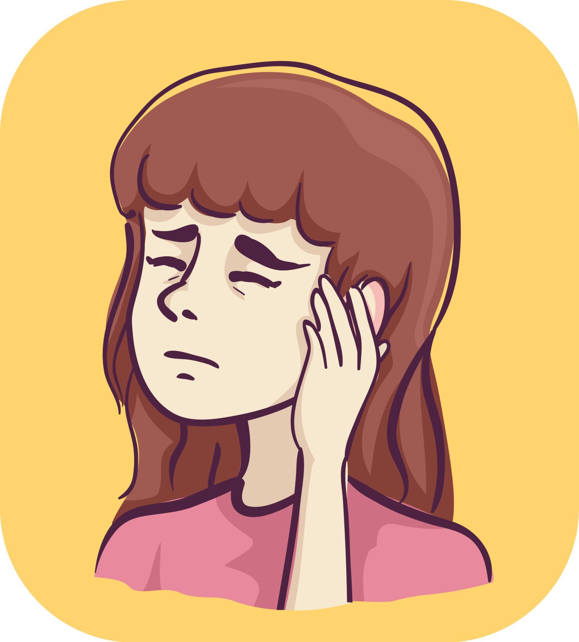 Printre cauzele frecvente ale presiunii în urechi se numără schimbările de altitudine, sinuzita sau acumularea depozitelor de cerumen.