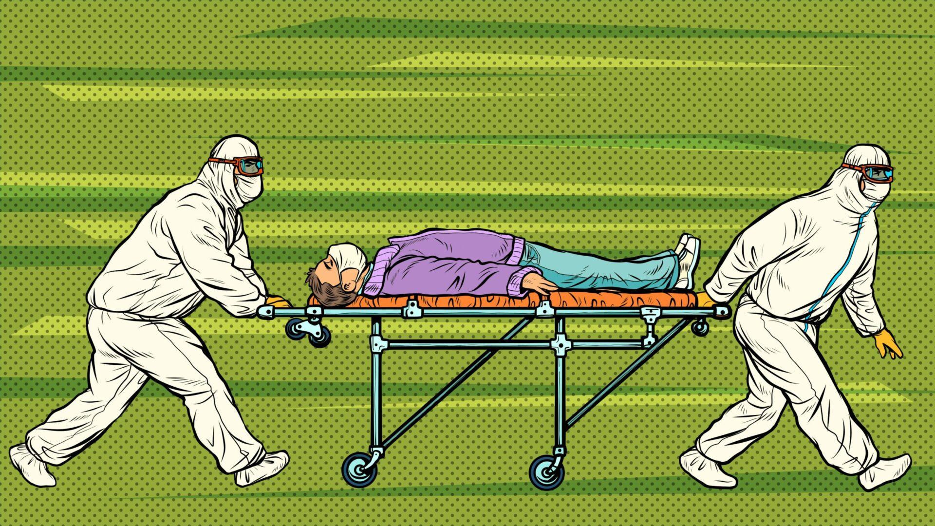 decese prin coronavirus