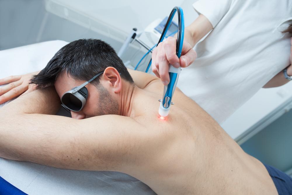 tratarea cu laser a articulațiilor cu artroză)