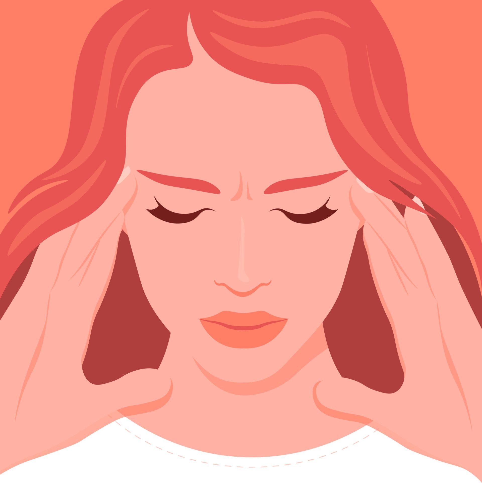 Cefaleea sau durerea de cap reprezintă una dintre cele mai frecvente probleme medicale. Tratamentul depinde de cauză.