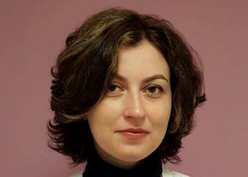 Dr. Ana Maria Pintilie