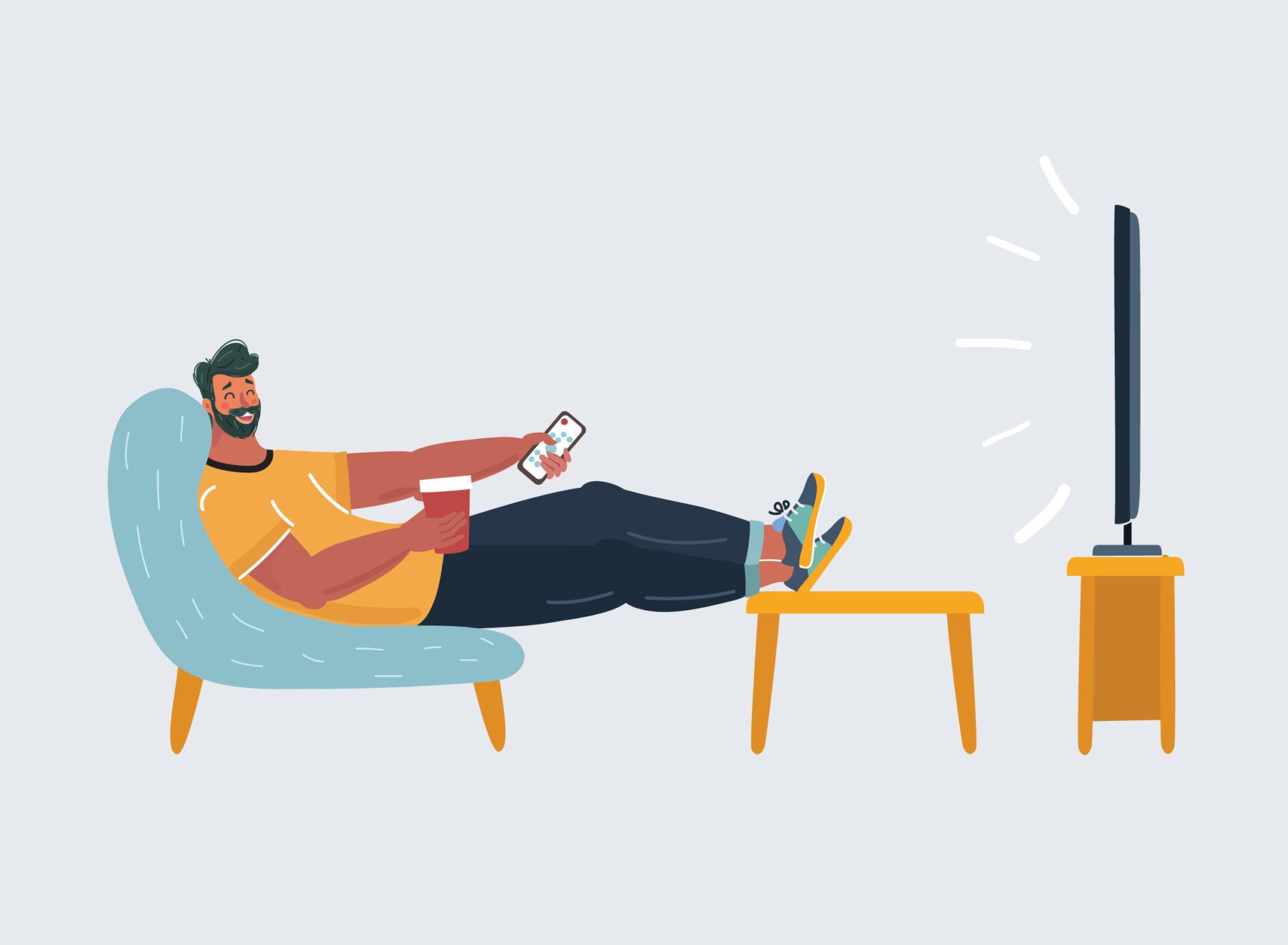 Exerciții fizice pentru sedentari? Da, există. Iată recomandările specialiștilor