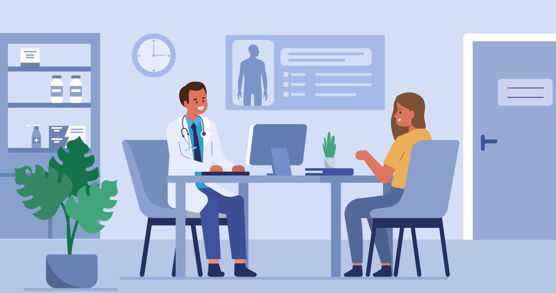 Investigațiile de rutină sunt esențiale pentru depistarea din timp a unor boli grave.