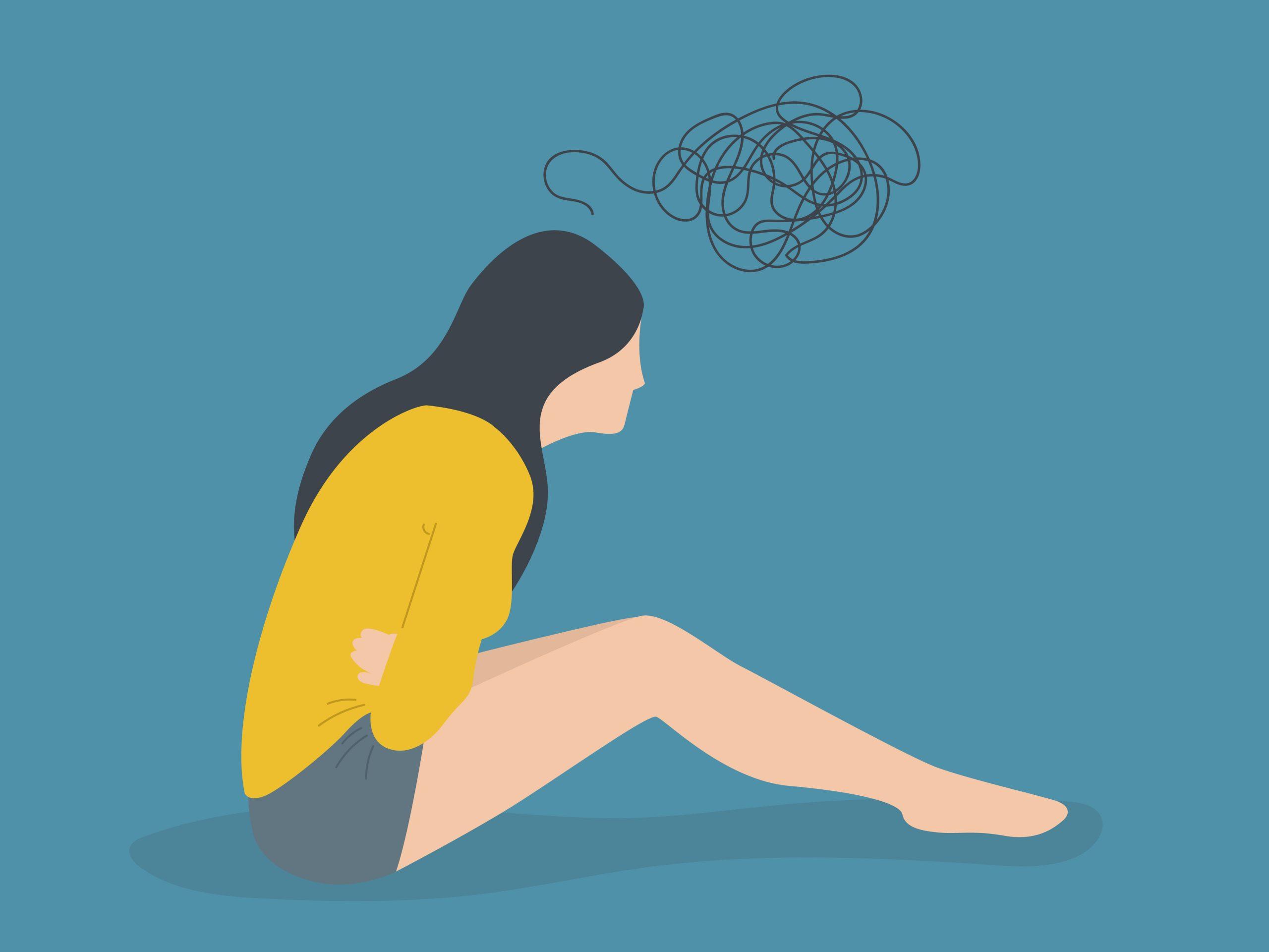 În unele situații, când durerea e însoțită de simptome grave, poate fi necesar un consult la camera de gardă.