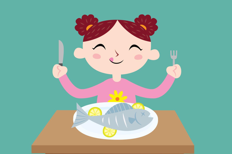 Nu trebuie să fugim de peștele gras, recomanda medicii. În fapt, o porție de somon pe zi ne aduce cantitatea optimă de grăsimi de bună calitate. Foto: Shutterstock