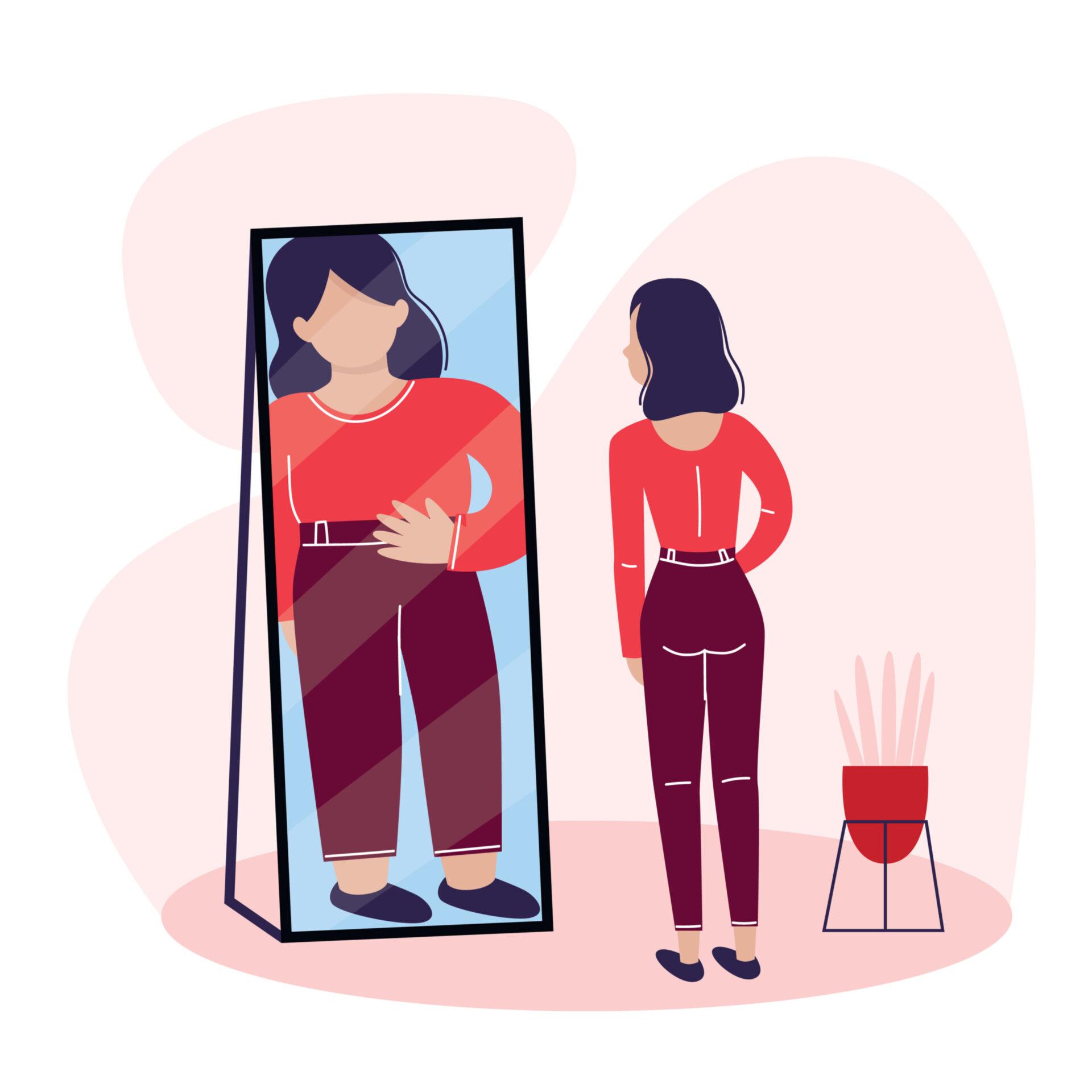 Pentru a calcula indicele de masă corporală (body mass index) și pentru a afla cum stai cu greutatea, trebuie doar să-ți împarți greutatea (în kilograme) la înălțimea (în metri) la pătrat. Foto: Shutterstock