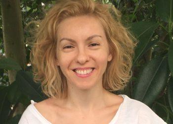 Psiholog Andreea Petrus