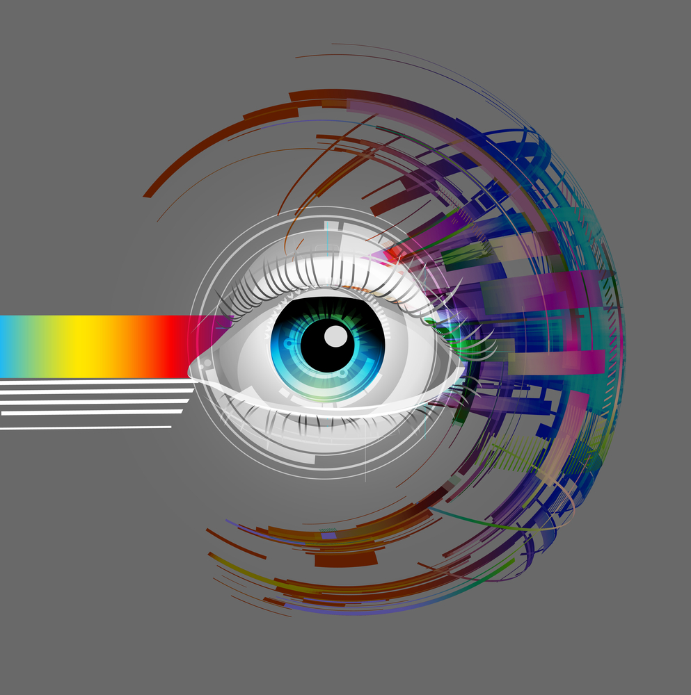Există mai multe forme de discromatopsie, cea mai frecventă fiind cea în care se confundă culoarea roșie și culoarea verde, spune medicul oftalmolog