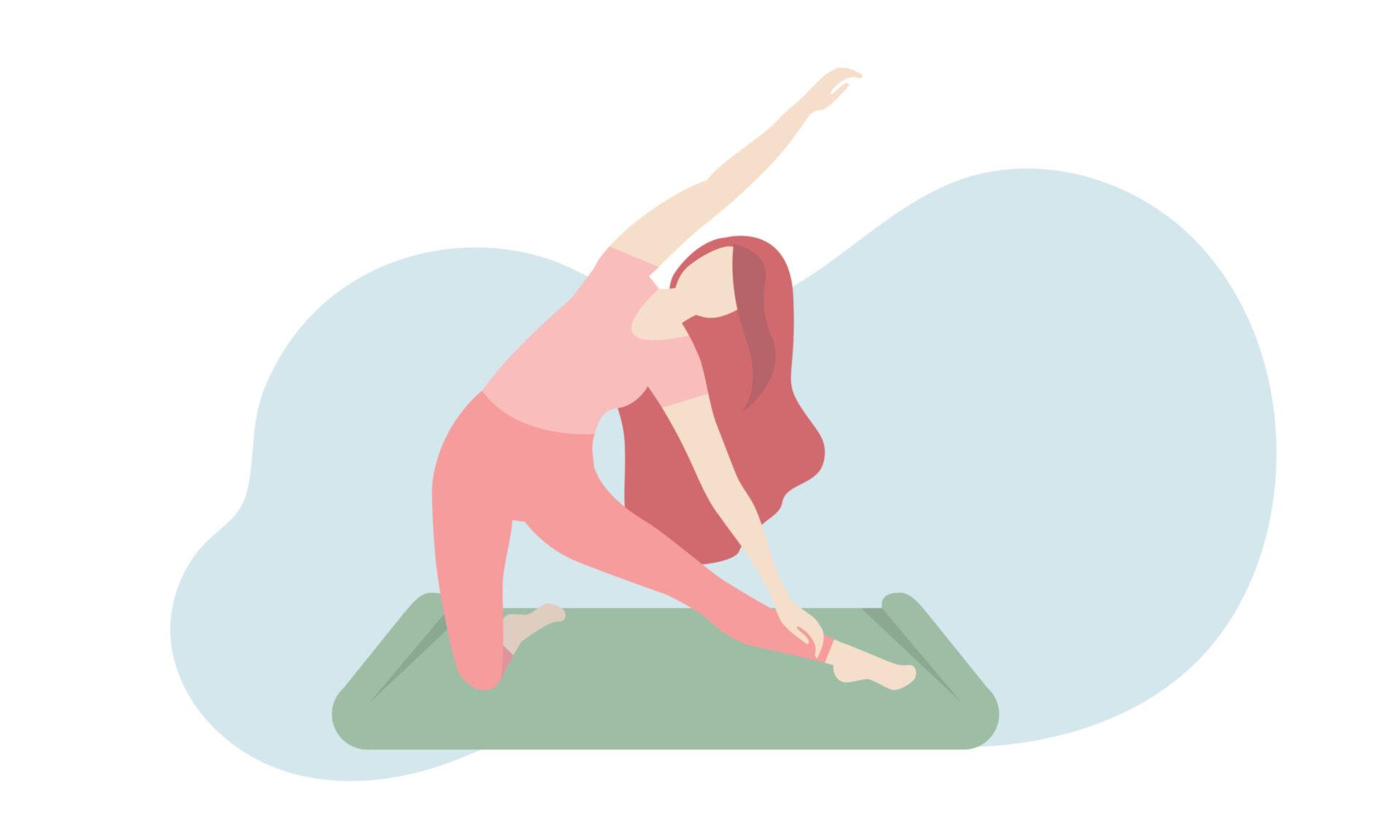 Sesiunile de stretching, atât de necesare, sunt trecute cu vederea sau durează câteva minute, insuficient pentru a fi eficiente, atenționează antrenorii