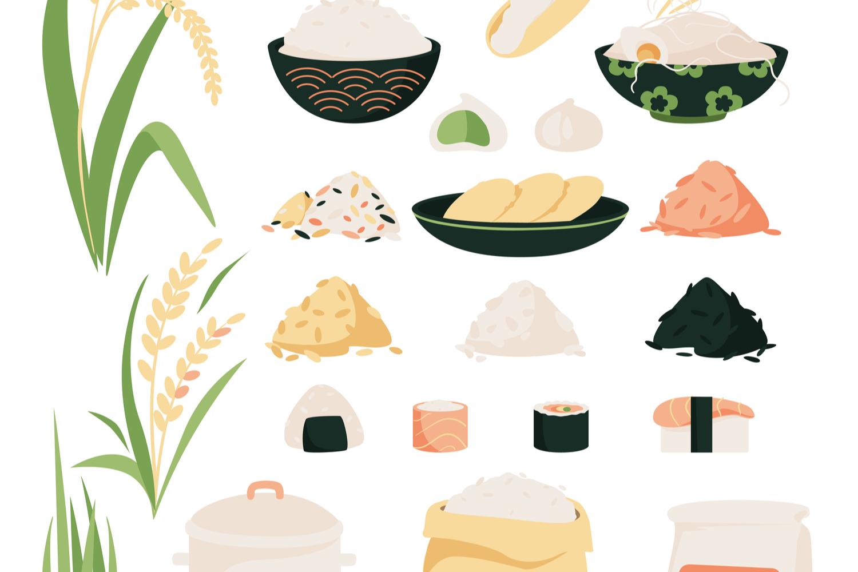 Înainte de orice rețetă și tehnică și tip de orez, specialiștii în nutriție recomandă însă o etapă esențială înainte de a-l găti: acela de a-l ține în apă și a-l clăti cât mai mult. Planta de orez creşte în apă, care vehiculeaza arsenicul (un metal greu toxic) provenit de la pesticide şi ierbicide.