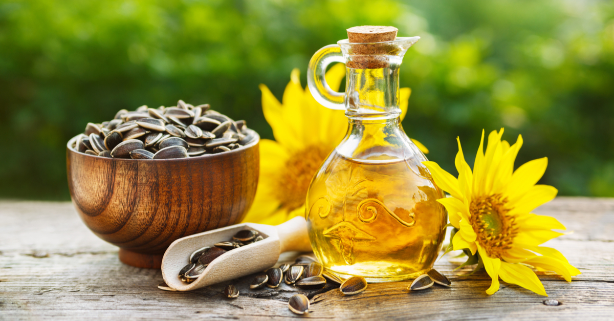 omega-3-beneficii-doze-recomandate-si-posibile-contraindicatii floarea soarelui