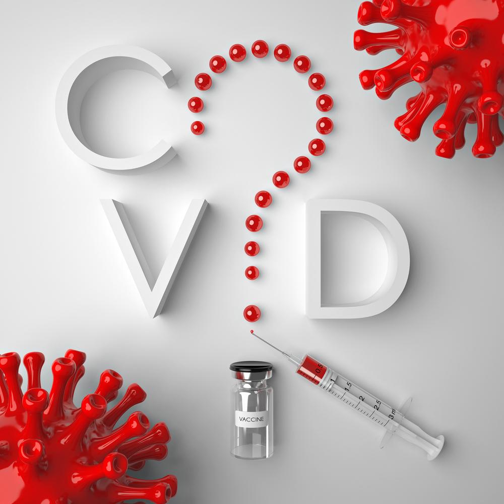 COVID după vaccin