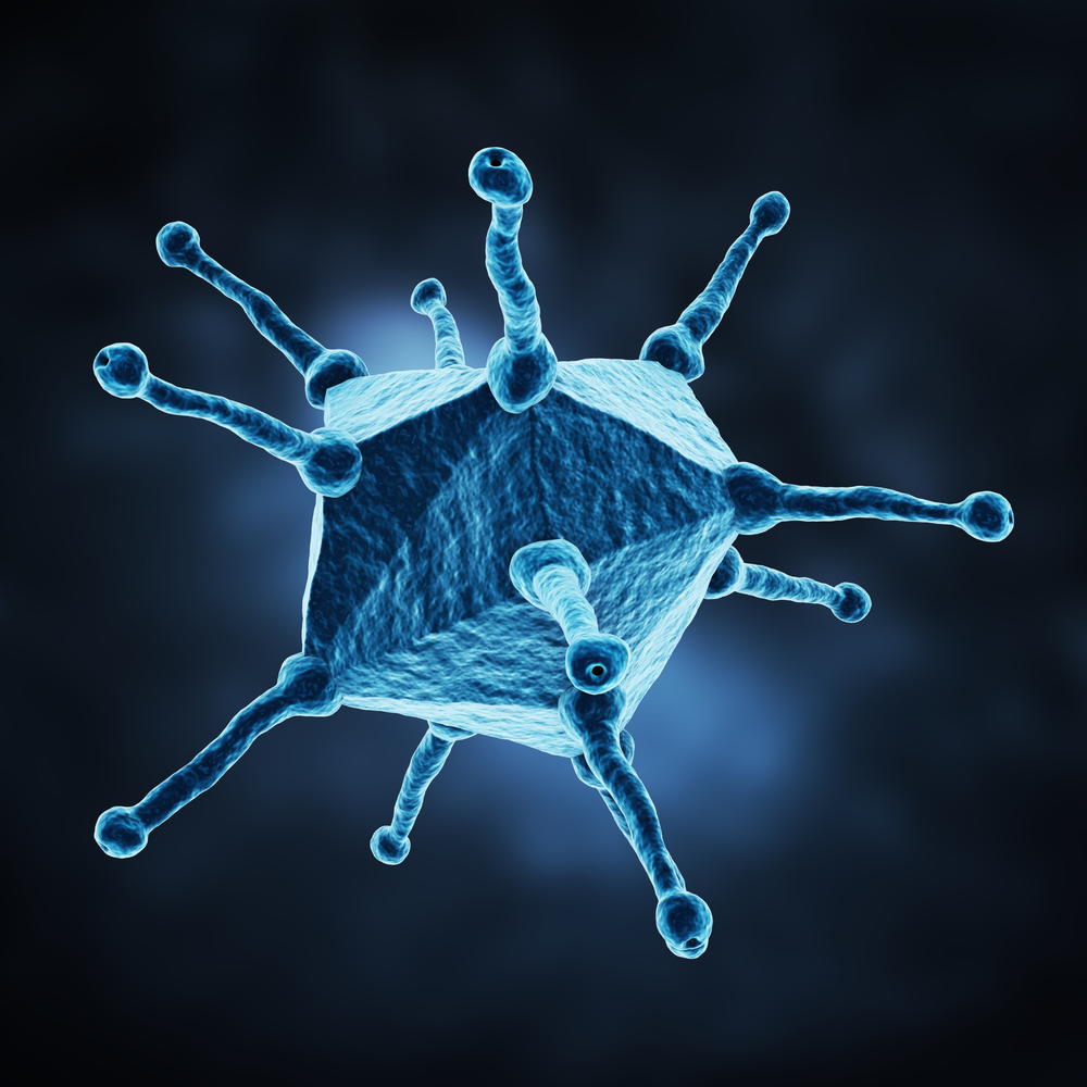 Adenovirusurile sunt virusuri foarte comune care provoacă răceli obișnuite Foto: Shutterstock